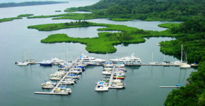 Panama-Marina-at-Red-Frog-Beach-a-new-Superyacht-marina